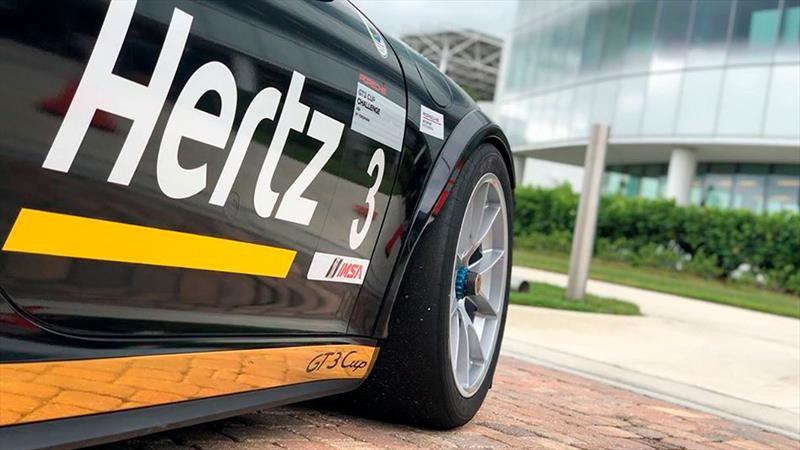 Hertz, la icónica compañía de renta de autos, se declara en bancarrota