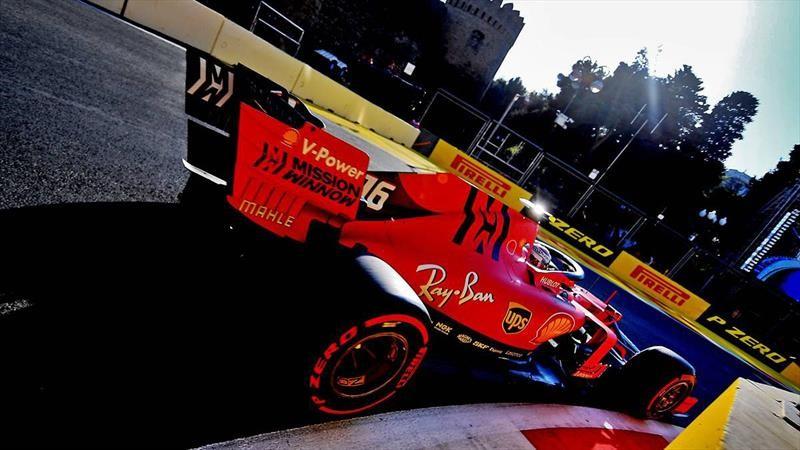 Los GP de F1 de Azerbaiyán, Singapur y Japón se cancelan en el 2020