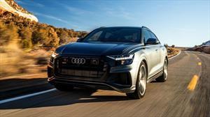 Audi Q8 2019 y A6 2019 reciben reconocimiento por su alto nivel de seguridad