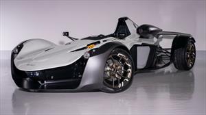 BAC Mono R acelera más rápido que el Bugatti Chiron