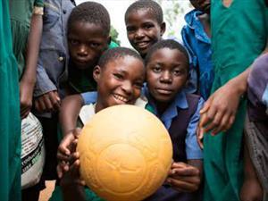 Llega a Colombia la Misión D-Max junto a One World Fútbol