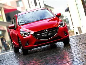 10 datos inéditos del Mazda 2