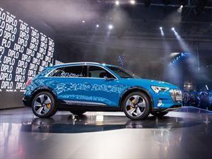 10 cosas que debes saber del Audi e-tron 2020
