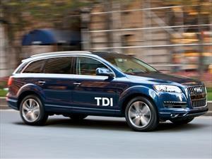 Audi recompraría 25,000 unidades del Q7 TDI en Estados Unidos