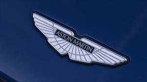 Aston Martin vende  más autos durante el primer semestre, pero no es rentable