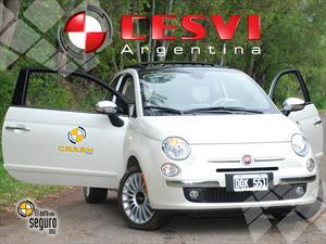 CESVI Argentina premia a los Autos Más Seguros de 2012