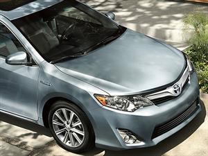 Toyota sigue pisando fuerte en EE.UU.