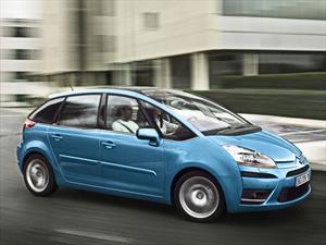 Citroën lanza el C4 Picasso 1.6 HDi Origine