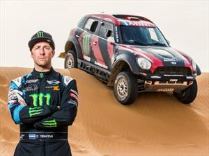 Dakar 2015: La cuarta etapa fue complicada, Al-Attiyah sigue al frente