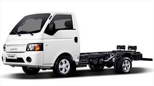 JAC X200 2020 llega a México, el primer vehículo de carga de la marca