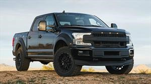 Roush F-150 5.11 Tactical Edition 2020, toda una pick up táctica militar