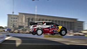 WRC, Argentina ya tiene un nuevo clásico