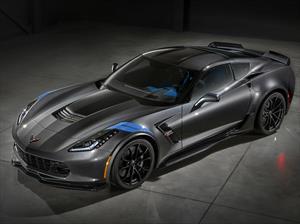 Chevrolet Corvette Grand Sport 2017 tiene un precio inicial de $66,445 dólares
