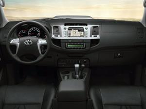 Toyota Hilux, una mejora constante