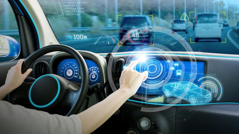 Cuáles son los elementos de seguridad más importantes de un automóvil