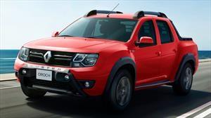 Renault Oroch 2020, la única pickup compacta en México ¿es una buena compra?