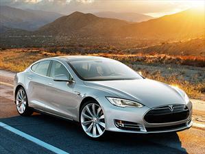 En 2015 Tesla vendió más de 50,000 unidades