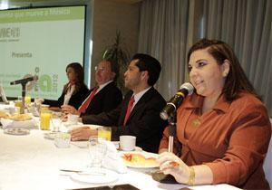 Abren convocatoria para el Premio Nacional a la Innovación Automotriz 2012
