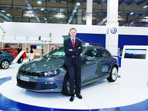 Volkswagen Sorprende en Salón del Automóvil 2012