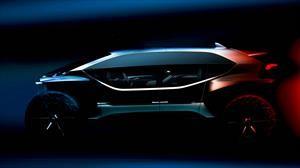 Audi AI:TRAIL quattro: el futuro del todoterreno eléctrico