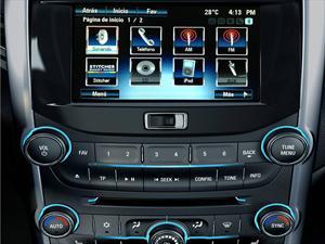 GM lanza tecnologías de conectividad intuitivas en sus cuatro marcas