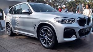 BMW X3 xDrive30e 2020 llega a México, una SUV híbrida enchufable con mucho poder