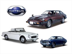 Top 10: Los Datsun más emblemáticos de la historia