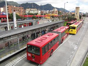 Aumento en las tarifas del pasaje de Transmilenio y el SITP