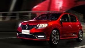 Renault Sandero RS 2020 llega a México como el deportivo más accesible del mercado
