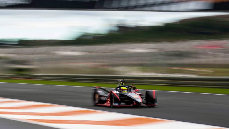 La Fórmula E confirma la doble fecha en Santiago para junio