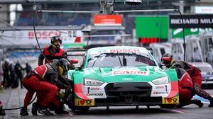 DTM 2019: Audi se queda con toda la gloria