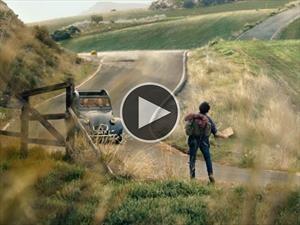 Video: La nostálgica publicidad de Citroën para festejar sus 100 años