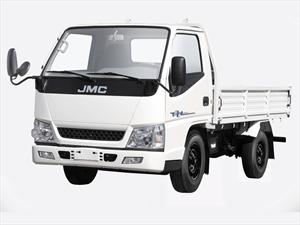 JMC introduce nuevo Carrying 1.6 T Euro IV