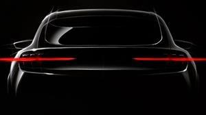 Ford quiere que su SUV inspirada en el Mustang, logre los 600 kms de autonomía