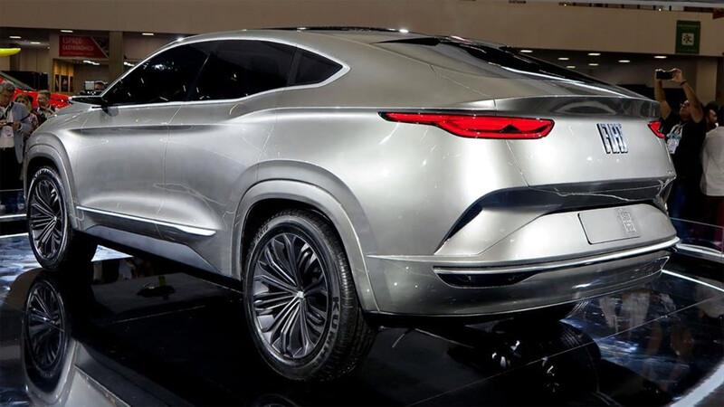 FIAT quiere volver a la gloria y tendrá dos SUV