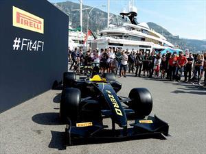 Pirelli, en la Fórmula Uno hasta 2019