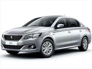 Peugeot 301 actualiza su gama en Argentina