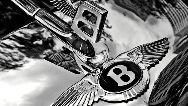 Bentley suspende su participación en el mundo de las competencias