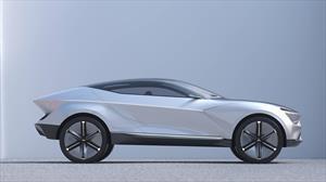 KIA Futuron Concept, un SUV coupé eléctrico y autónomo