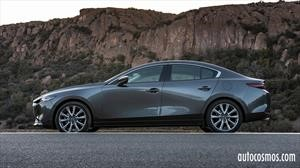 El premio Women's World Car of the Year 2019 recae en el Mazda3