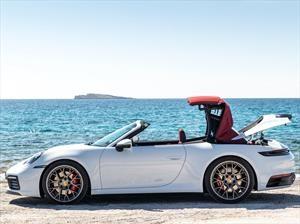 Por qué el nuevo Porsche 911 Cabriolet es diferente al resto de los convertibles