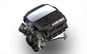 Chrysler de México produce motor 10 millones