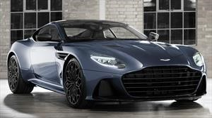 James Bond diseña un Aston Martin DBS Superleggera de edición limitada
