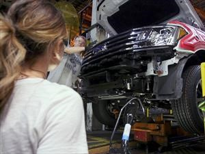 Ford sube la apuesta por las SUV en Estados Unidos