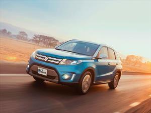 Manejamos la Suzuki Vitara 2018
