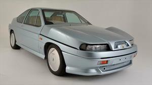 ¿Pagarías $958,000 pesos por este exótico Nissan Autech Zagato Stelvio AZ1?