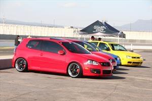 Volkswagen celebra la novena edición del Track Day GTI