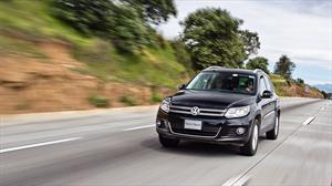 Volkswagen Tiguan 2012 llega a México desde $358,700