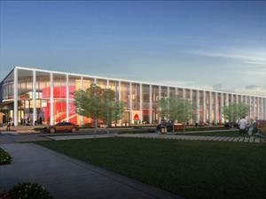 Axalta creará su nuevo Centro de Innovación en Philadelphia