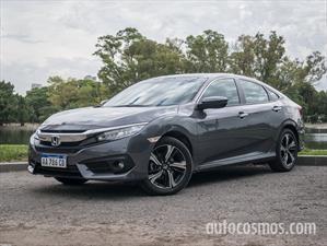 Nuevo Honda Civic a prueba, el regreso a la vanguardia